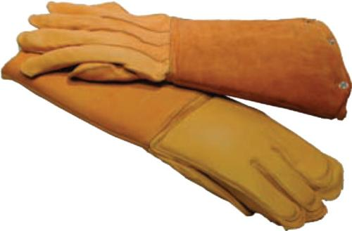 Durov Brother's Animal Taming Gloves