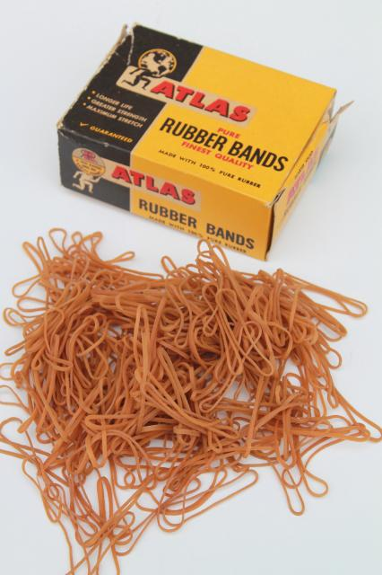 Stephen Perry's Rubber Bands