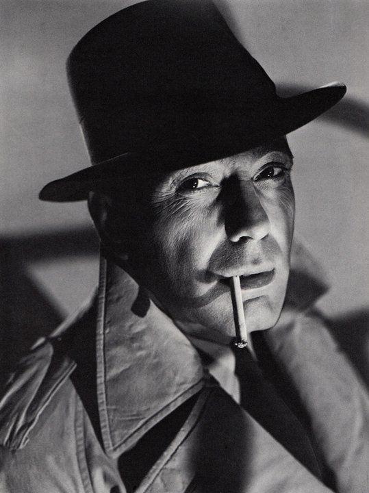 Humphrey Bogart's Cigarettes