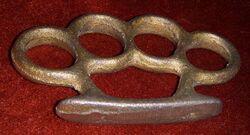 Bugsy Siegel's Knuckle Dusters.jpg