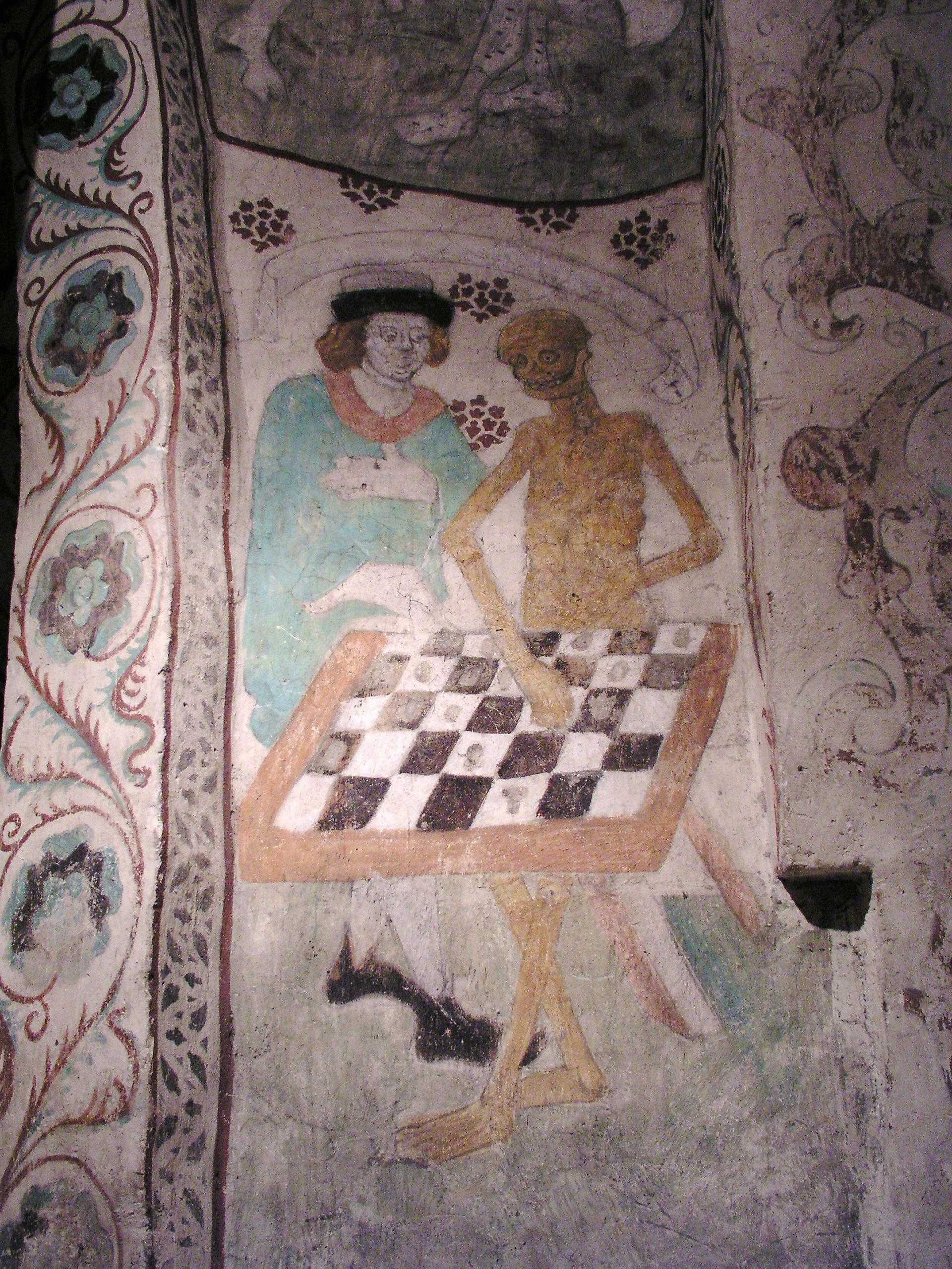 Death's Chess