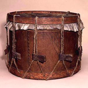 Francis Drake's Drum