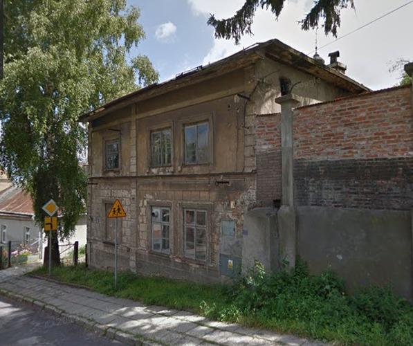 Podgórski Sisters' Cottage