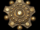 Artemis' Cloak Pin