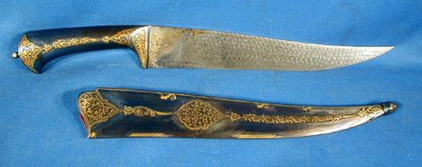 Ahmad Shah Durrani's Pesh-Kabz
