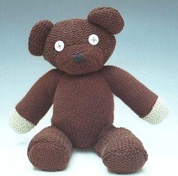 Mr. Bean's Teddy Bear