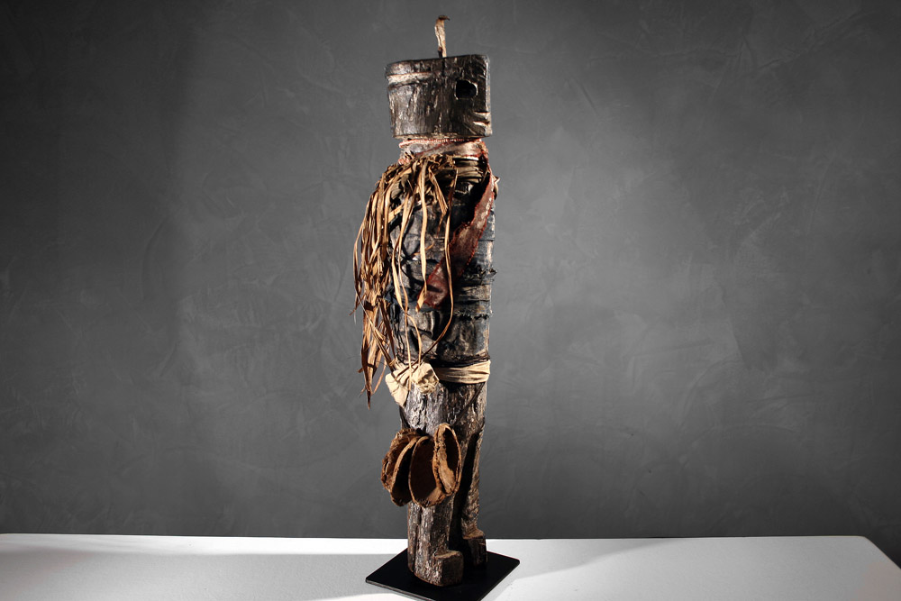 Marie Laveau's Voodoo Doll