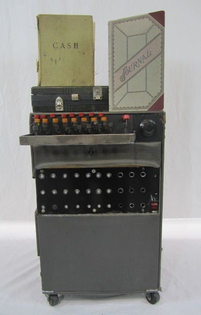 Charles Douglass' Laff Box
