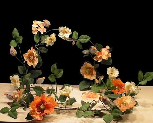 Ina Coolbrith's Garland of Poppies