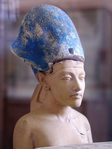 Akhenaten's Crown