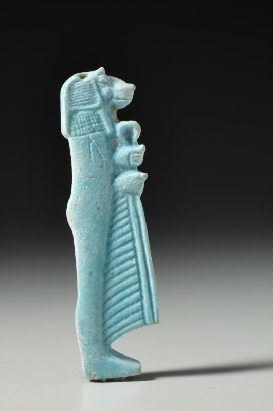 Amulet of Hapi