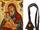 Seraphim of Sarov's Icon and Lestovka