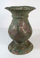 Namtar Vase