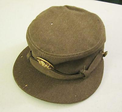 Eddie Leonski's Hobby Hat