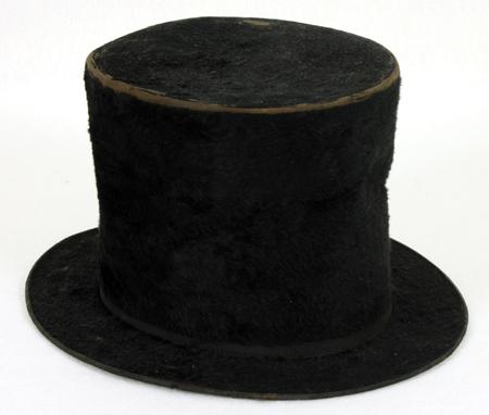 John Hetherington's Top Hat