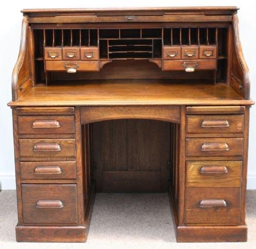 Sinclair Lewis' Desk