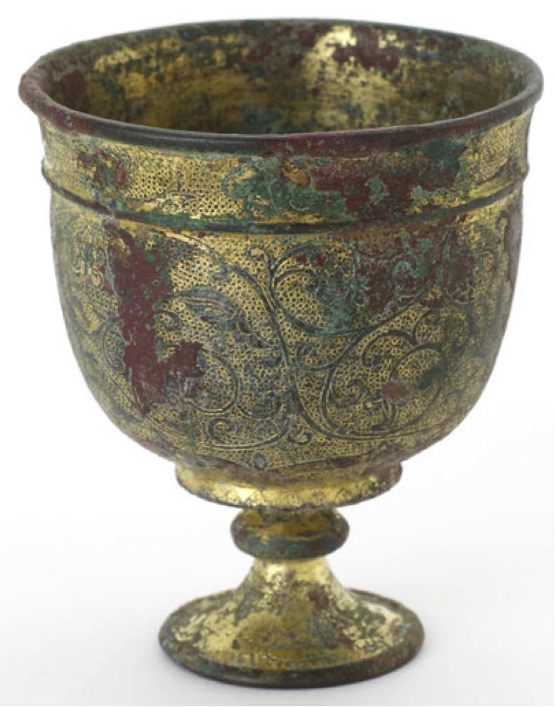 Mithridates VI of Pontus' Cup