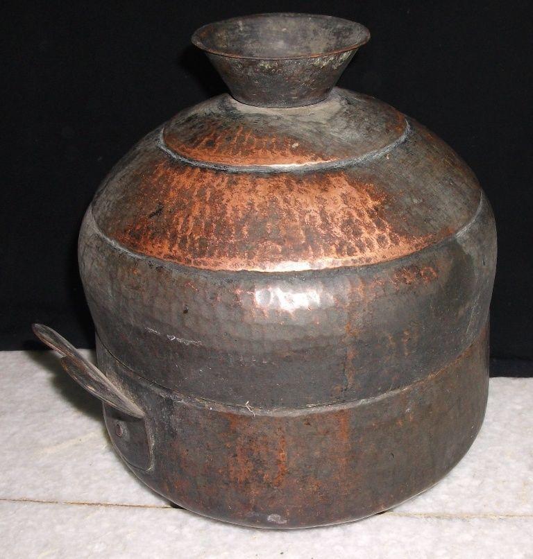 William Murdoch's Boiler