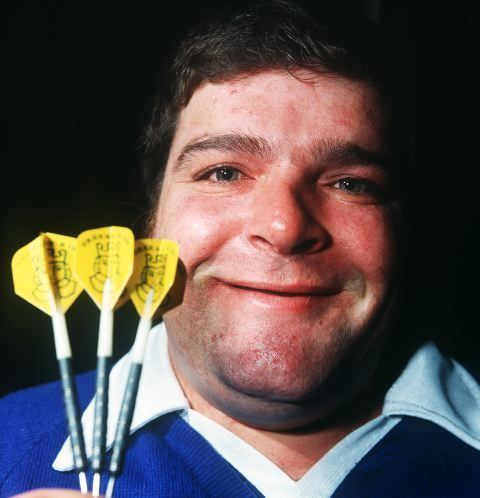 Jocky Wilson's Darts