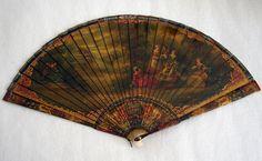 Hua Mulan's Fan
