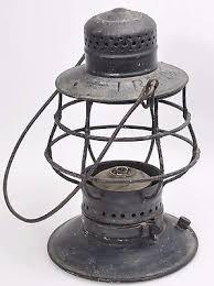Lanterns from the Tillamook Rock Light