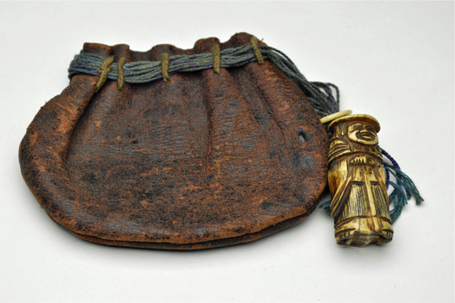 Benkei's Weapons Pouch