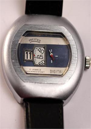 Jane Goodall's Watch
