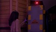 Ovoid Quarantine Power Box