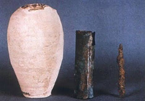 Babylonian Battery