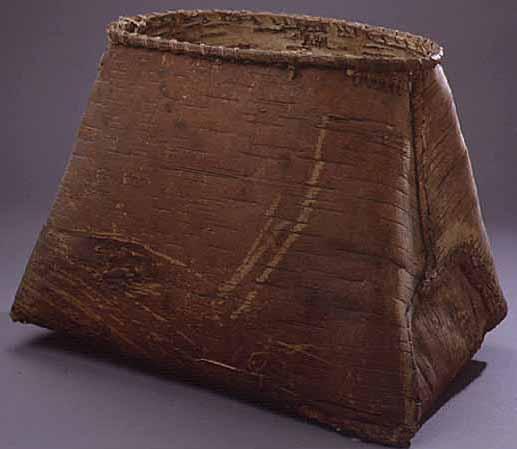 Jar of Algonquian Maple Syrup
