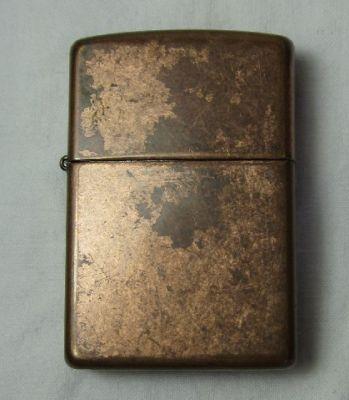 Anita King's Lighter
