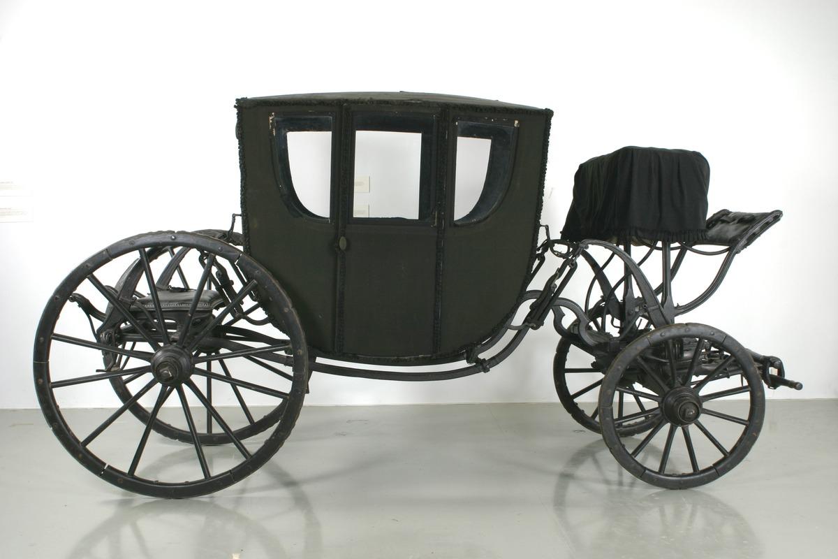 Jane Austen's Carriage