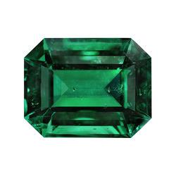 Karney Horny's Emerald