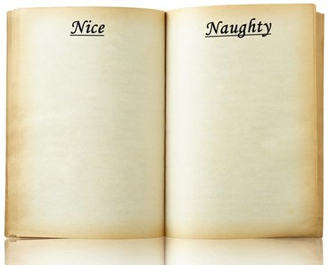 Naughty/Nice List