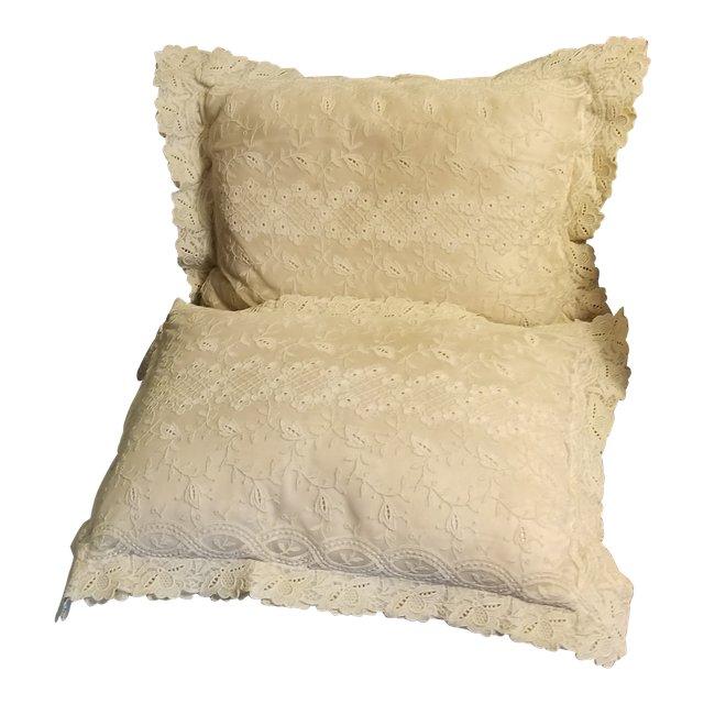 Marquis de Sade's Pillow