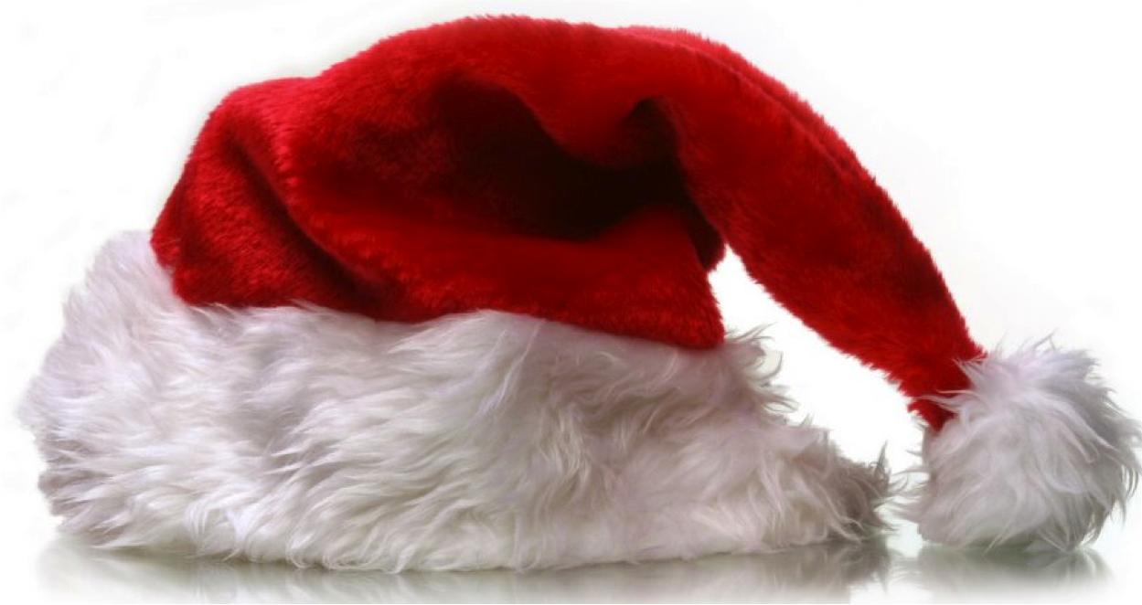 Santa Claus™ Hat