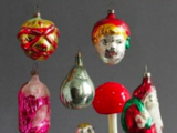 Thomas Greiner's Original Christmas Baubles