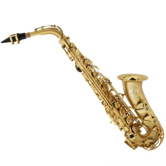 Bill Clinton's Saxophone
