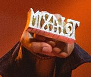 Mixring