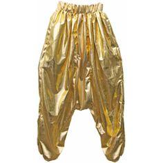 MC Hammer's Parachute Pants