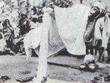 Yogi Subbayah Pullavar's Stick
