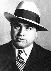 Al Capone's Fedora