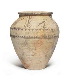 Jar of Sand