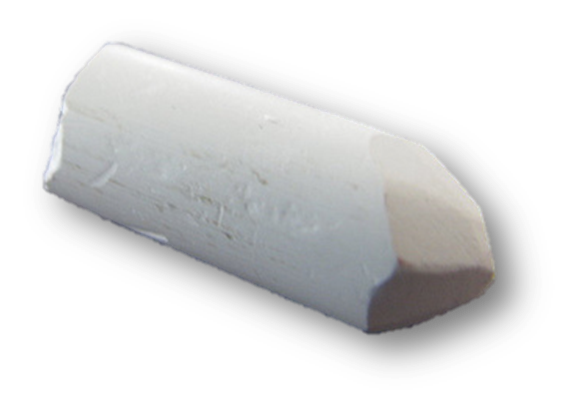 Arthur Stace's Chalk