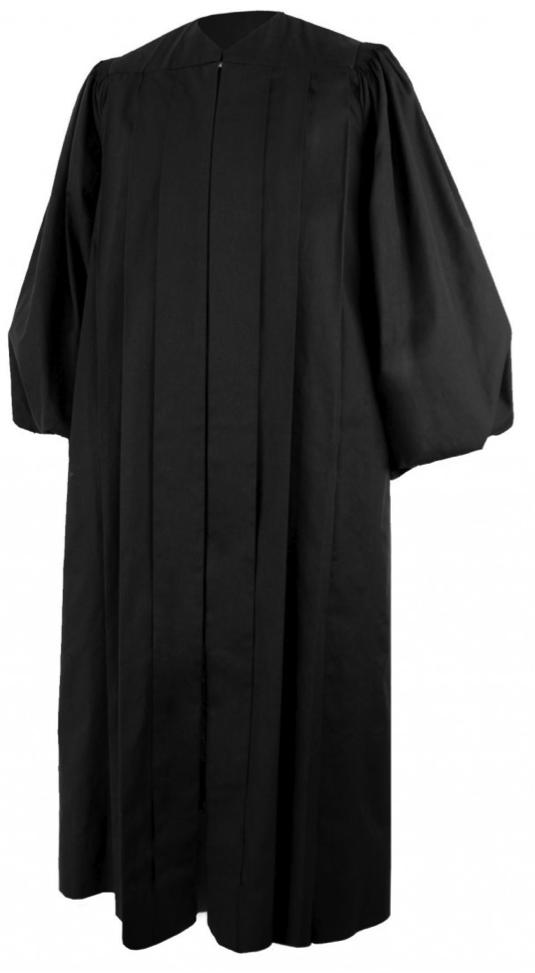 James C. McReynolds' Judicial Robe