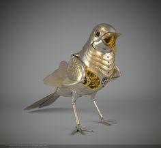 The Japanese Nightingale