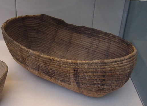 St. Philip's Basket