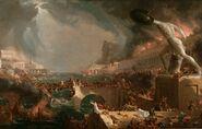 Destruction - 1836