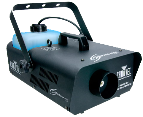 """Fright Nights"" Fog Machine"