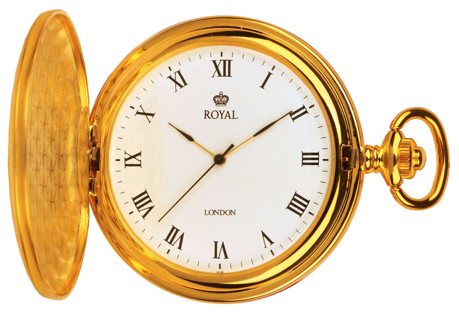Alexander of Greece's Pocket Watch